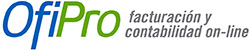 logo OfiPro nuevo slogan RGB